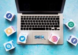 اهمیت شبکه های اجتماعی در سئو سایت