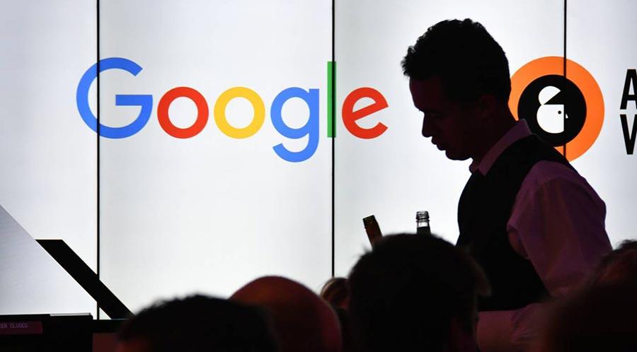 کمپانی گوگل