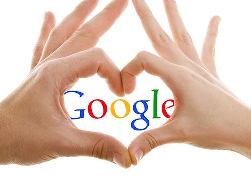 گوگل چه سایتی رو دوست داره؟