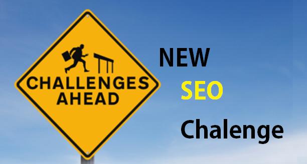 چالش های بازاریابی از طریق سئو