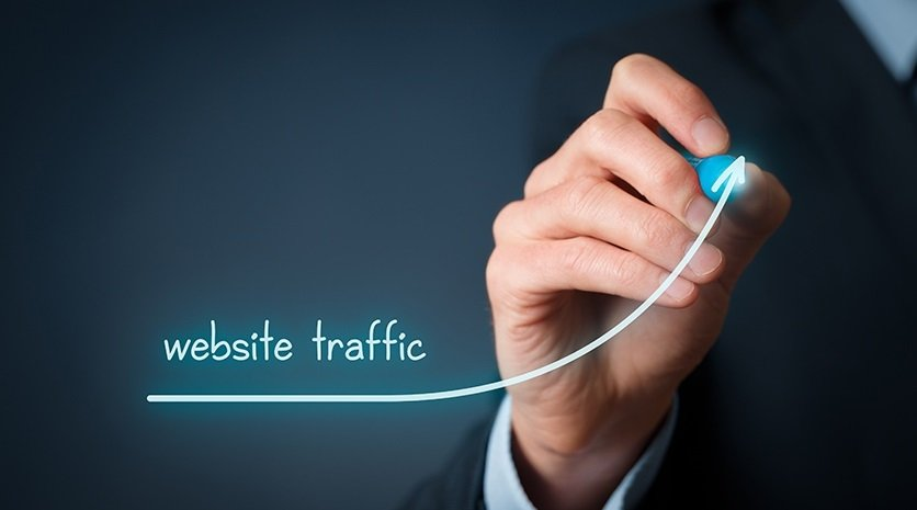 افزایش بازدید کننده واقعی سایت