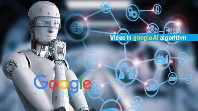 video in google AL