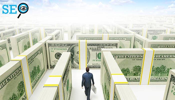 هزاتوی کسب درآمد از شغل بازاریابی با تولید محتوا