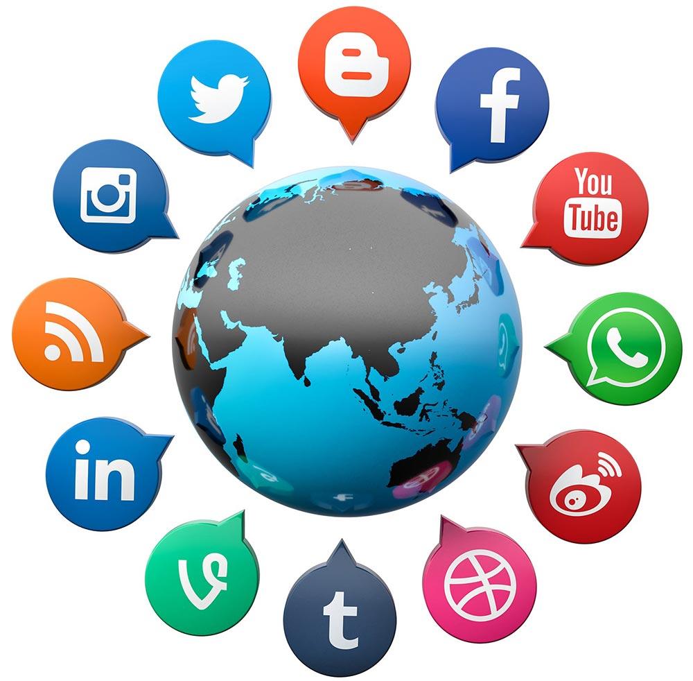 تولید محتوا در شبکه های سوشیال